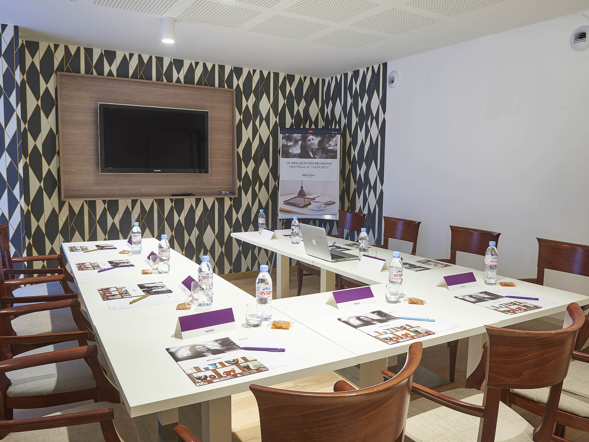 ... Meetings And Events   Mercure Brest Centre Les Voyageurs Hotel ...