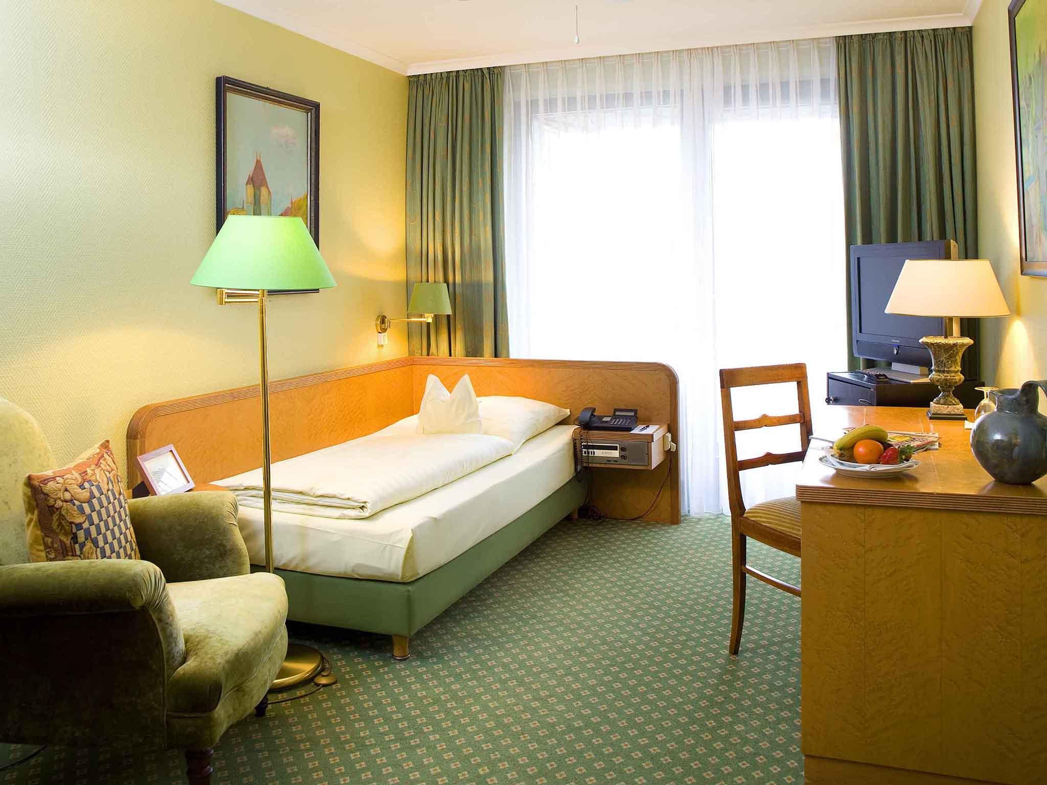 Munchen Hotel Admiral