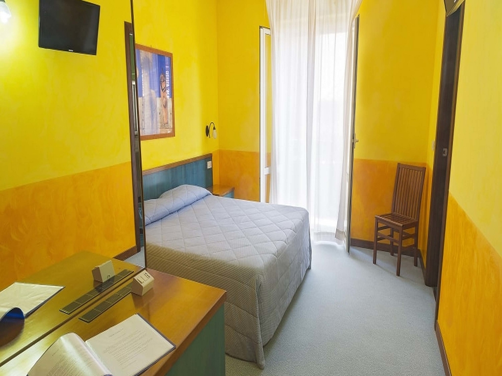 H Tel Ustica Hotel Clelia