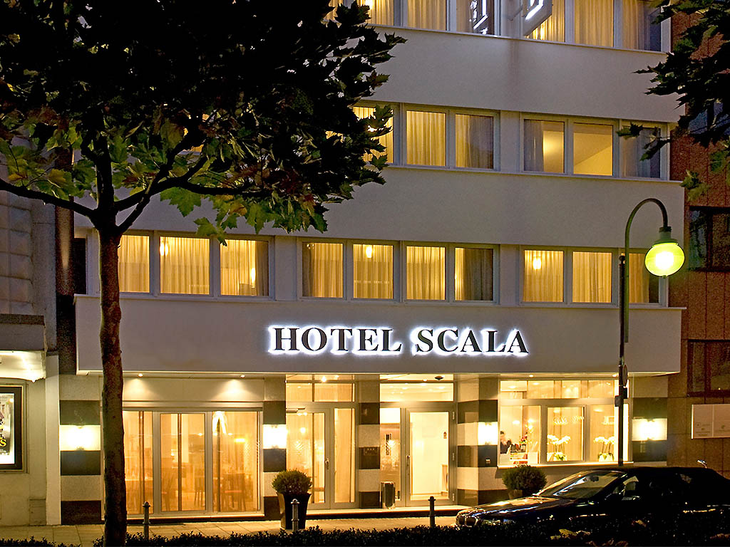 Hotel Favored Scala