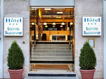 Hotel Sainte Suzanne