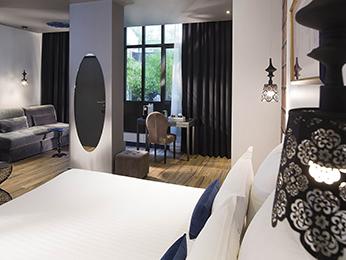 Hotel Mademoiselle