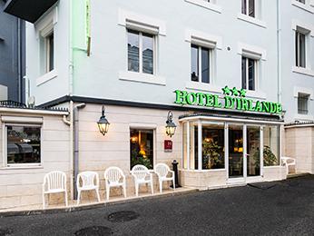 Hotel D Irlande