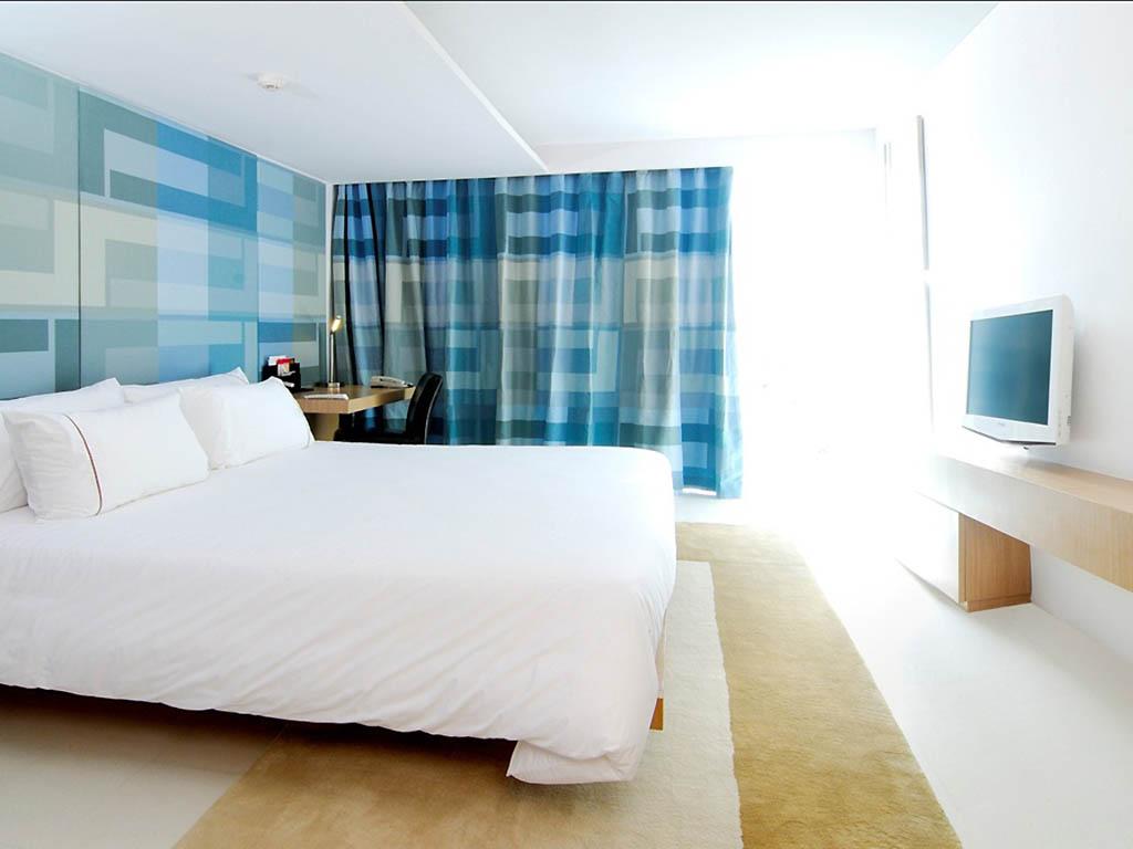 Hotel in BANGKOK Le Fenix Sukhumvit 11 #357796