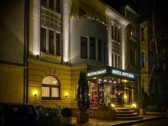 Hotel Imperial Koln