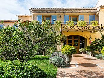 Hotel La Lune De Mougins