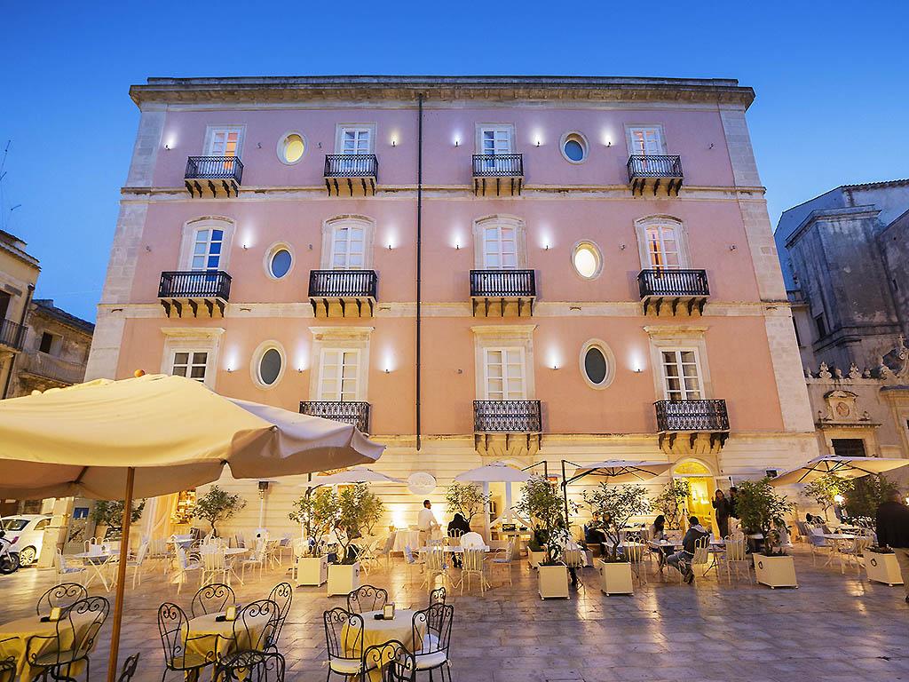 Adagio Hotel Roma