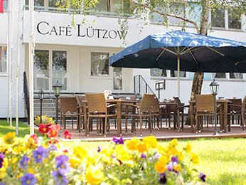 Hotel Lutzow