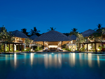 Sudamala Suites And Villas Senggigi