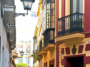 Itaca Sevilla