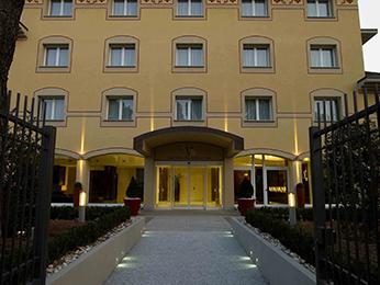 Virginia Palace Hotel