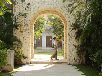 Sudamala Suites And Villas Sanur