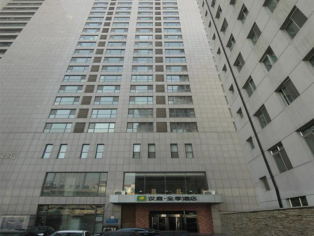 Отель — Ji Shenyang Zhongshan Park