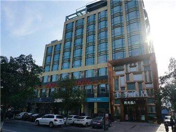 酒店 – 全季酒店杭州西湖店