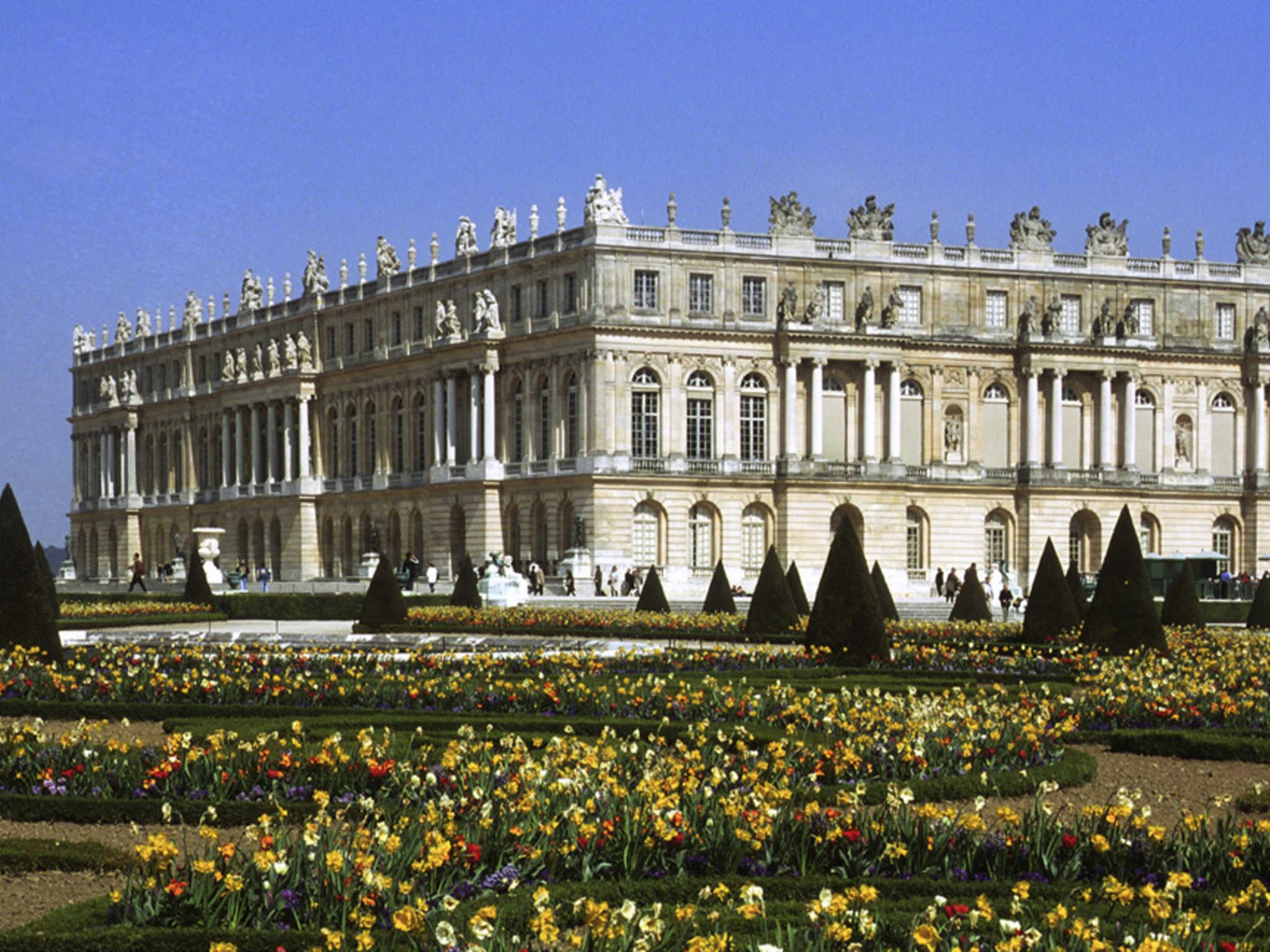 Ibis Hotel Versailles