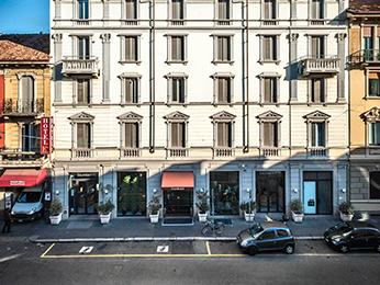 Euro Hotel Milano