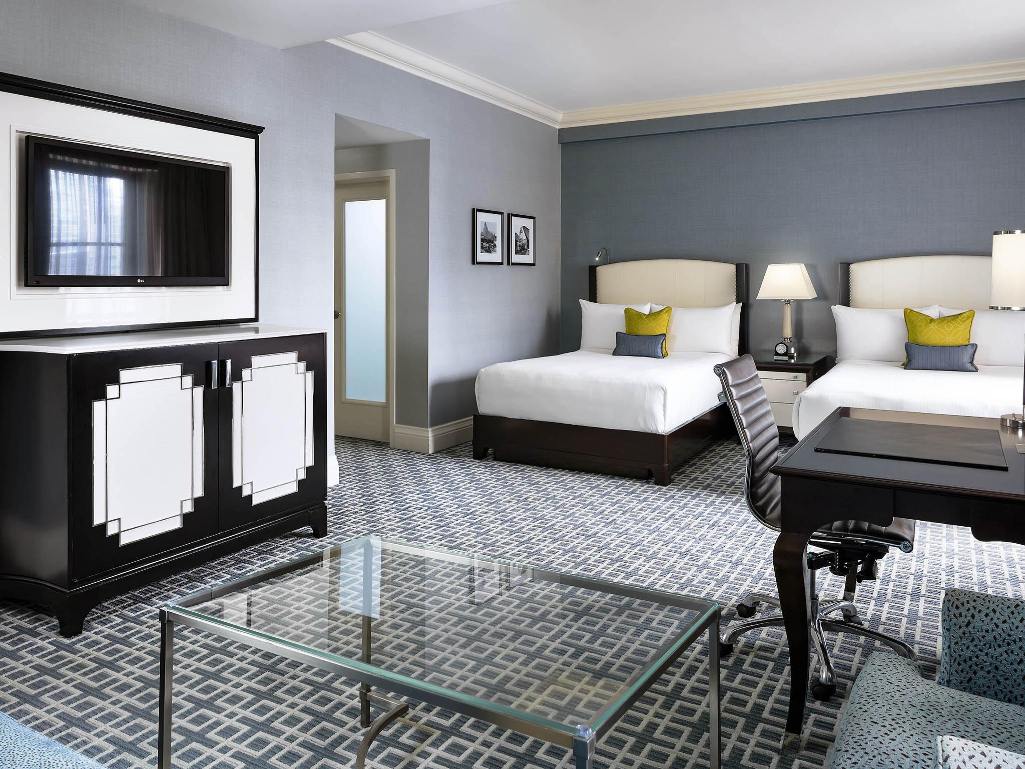 Hotel in TORONTO Fairmont Royal York
