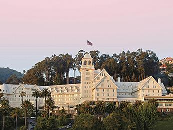 Claremont Club & Spa - A Fairmont Hotel