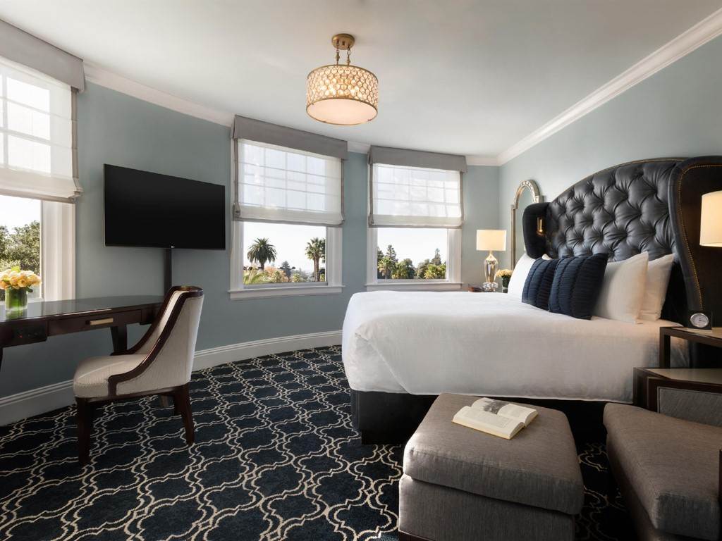 Hotel in BERKELEY - Claremont Club & Spa - A Fairmont Hotel