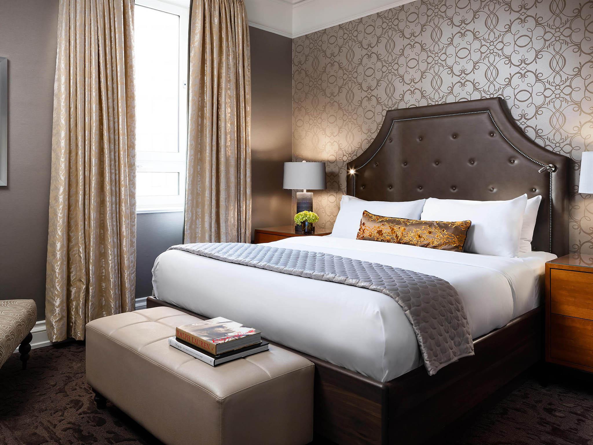 Hotel in CALGARY - Fairmont Palliser