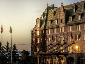 FAIRMONT LE MANOIR RICHELIEU