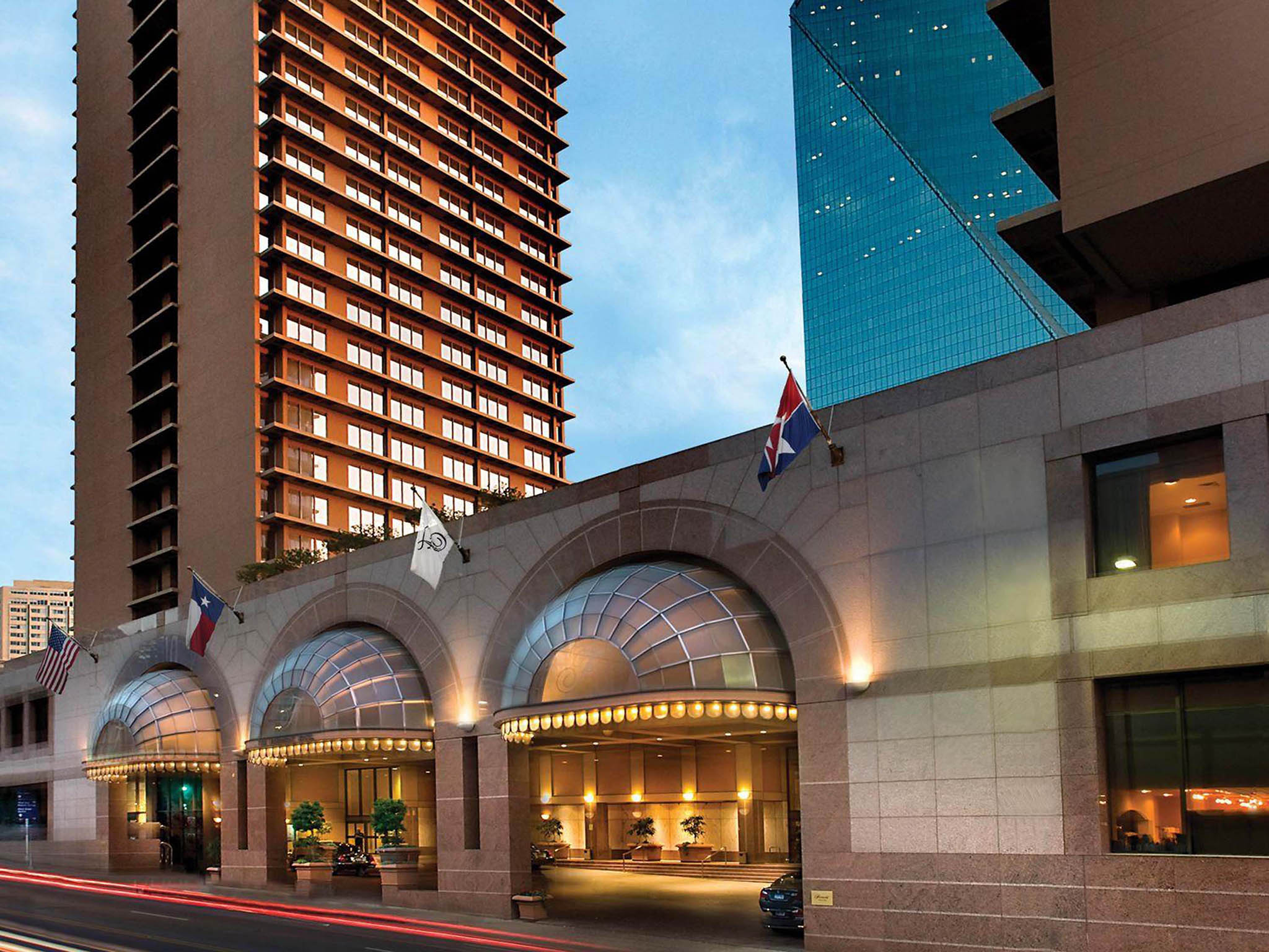 Sterling Hotel Dallas Extended Stay