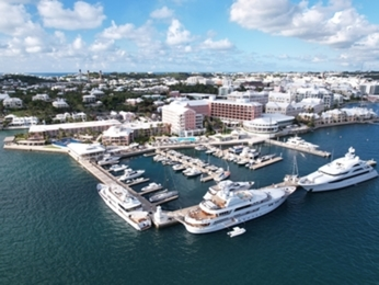 Hamilton Princess & Beach Club - A Fairmont Managed Hotel