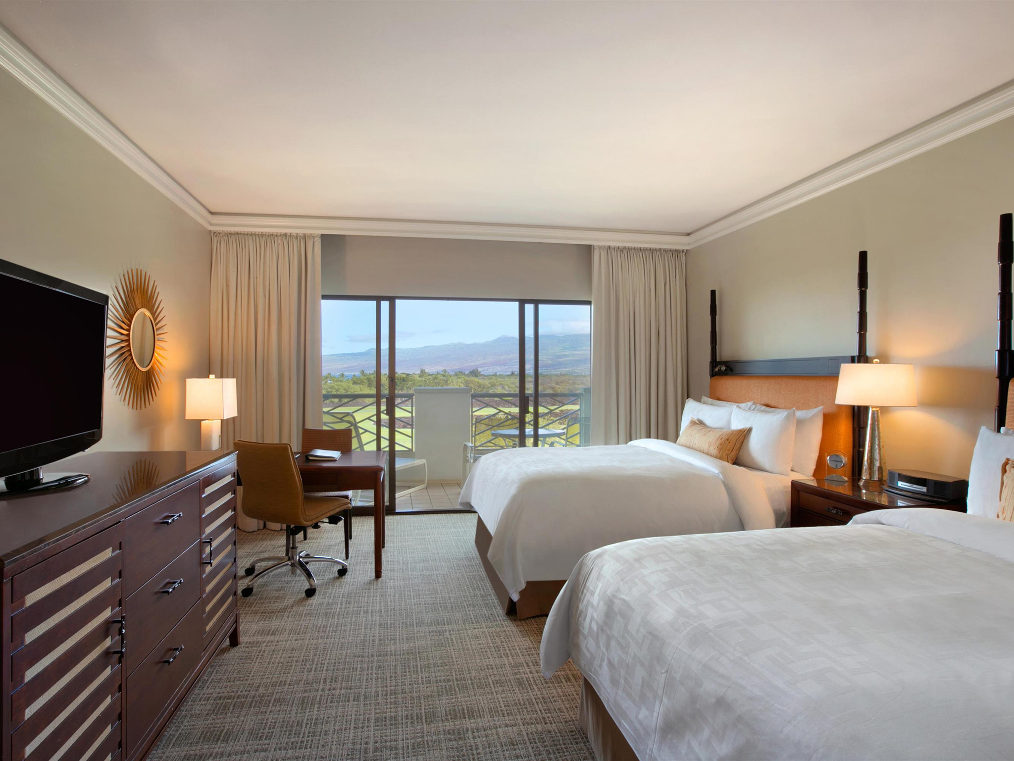 ... Rooms   Fairmont Orchid   Hawaii ...
