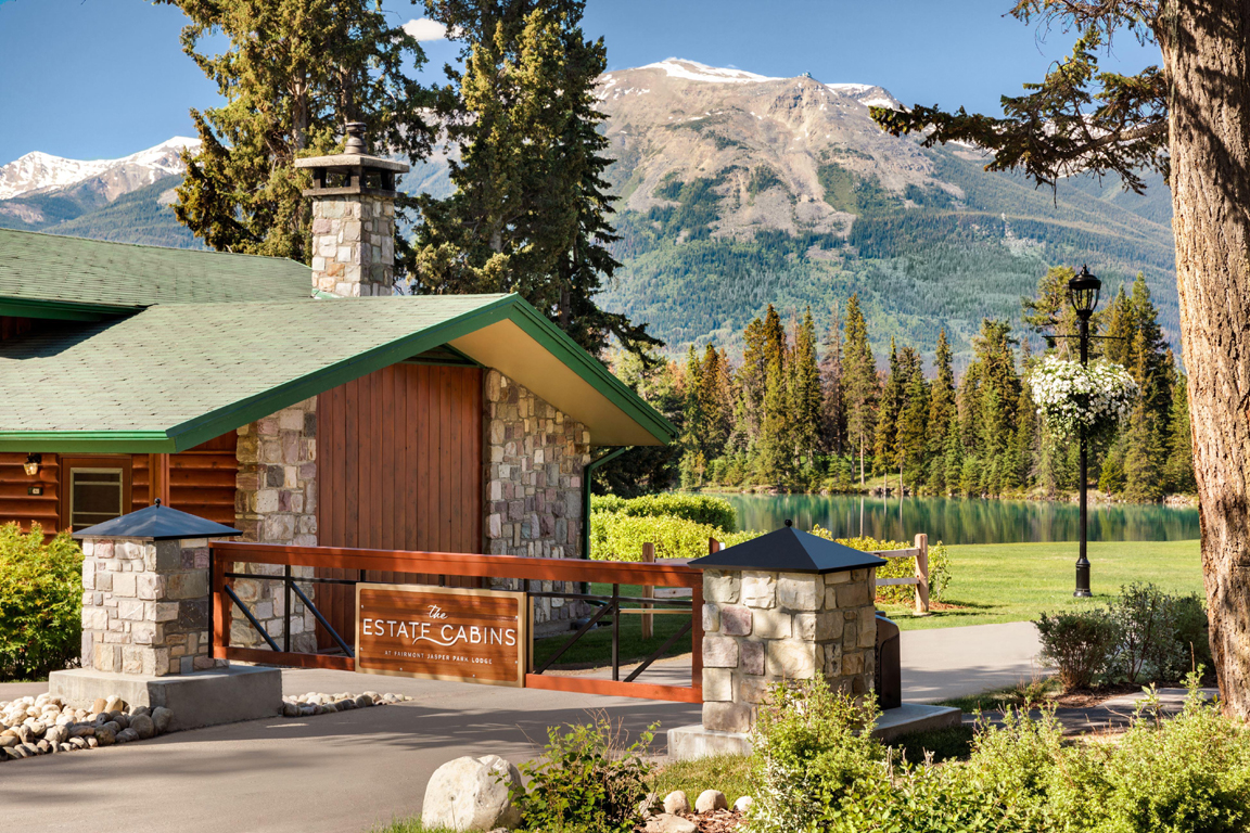 Hotel in Jasper - Fairmont Jasper Park Lodge - AccorHotels