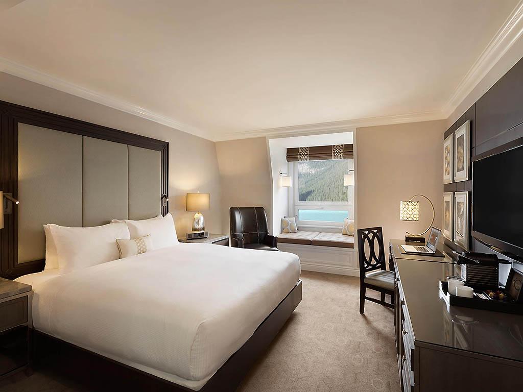 Hôtel à LAKE LOUISE - Fairmont Chateau Lake Louise