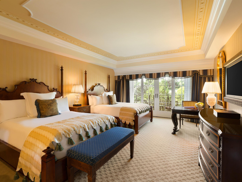 Fairmont Grand Del Mar 5 Star Hotel In San D Iego All All