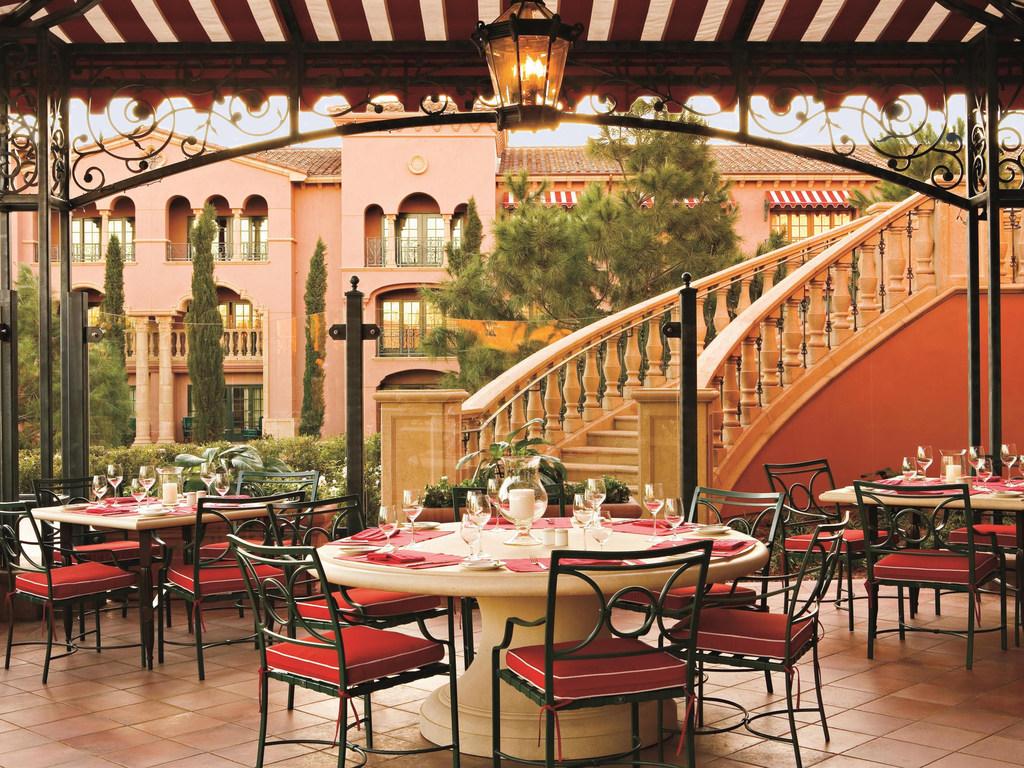 Hotel En San Diego Fairmont Grand Del Mar Accor
