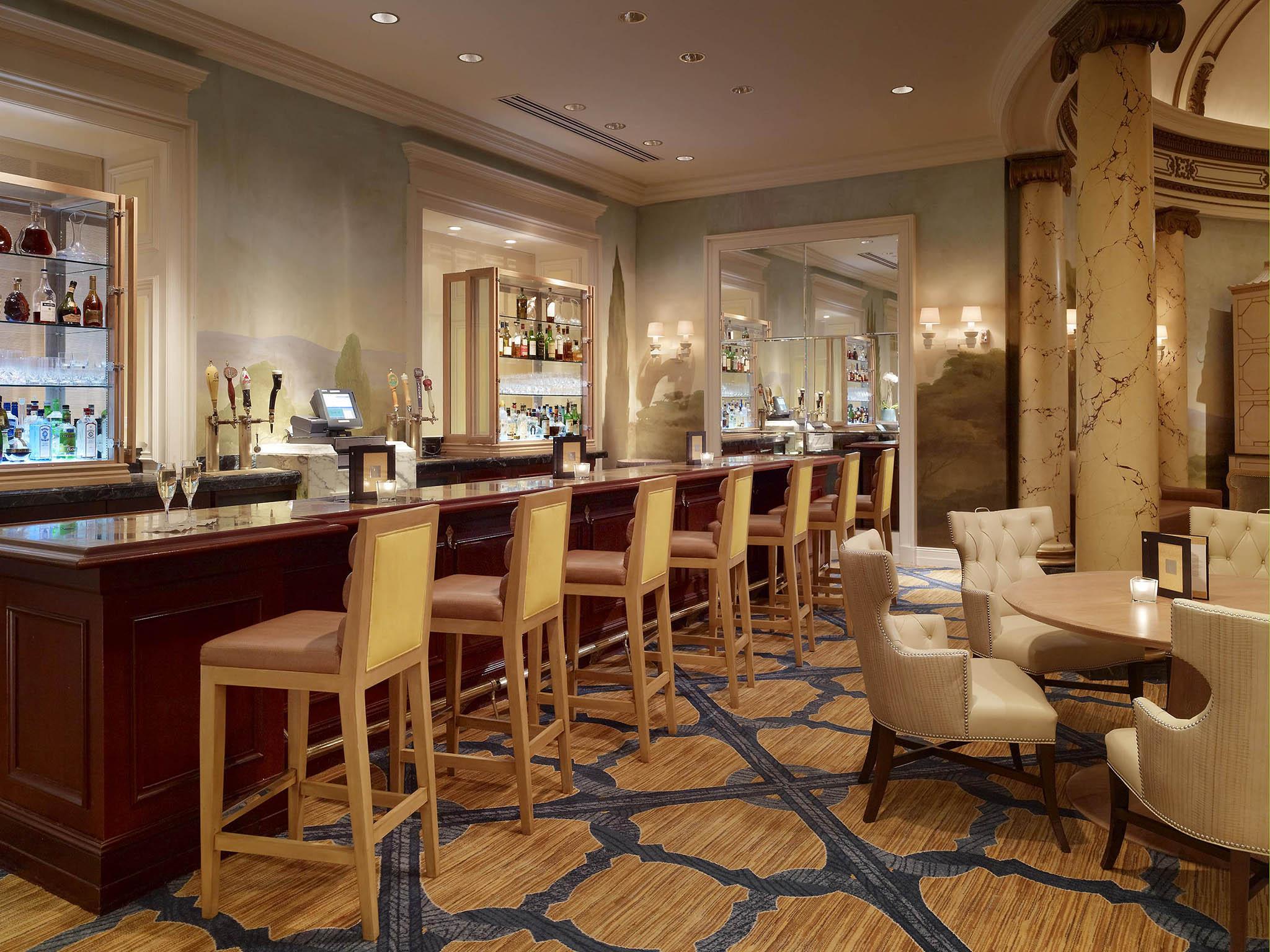 ... Bar   Fairmont San Francisco ...