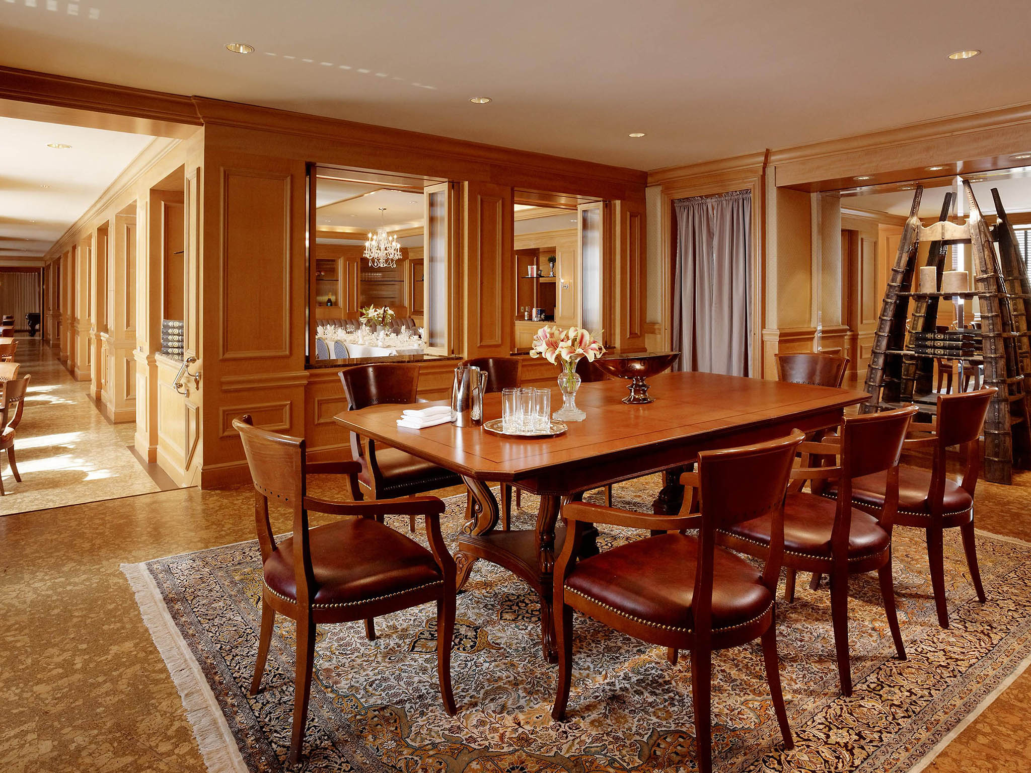 ... Meetings And Events   Fairmont San Francisco ...