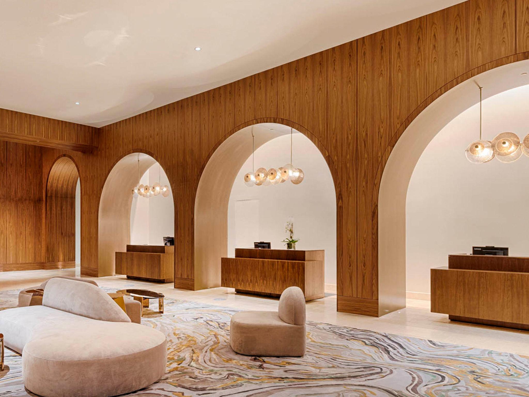 ホテル – Fairmont San Jose