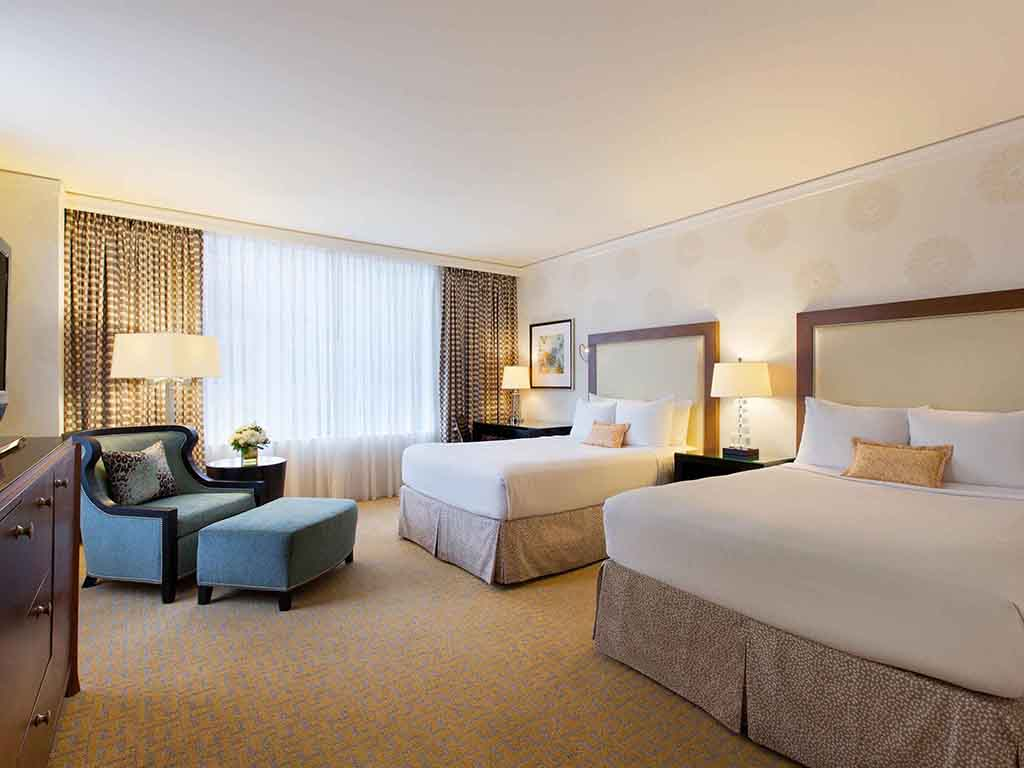 Communication Features Ada Room Hotels