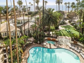 Fairmont Miramar Hotel & Bungalows, Santa Monica