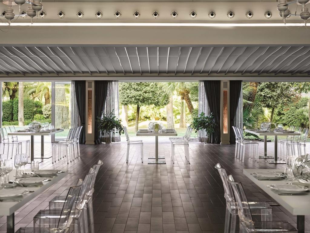 Hotel in barcelona - Fairmont Rey Juan Carlos I - Barcelona