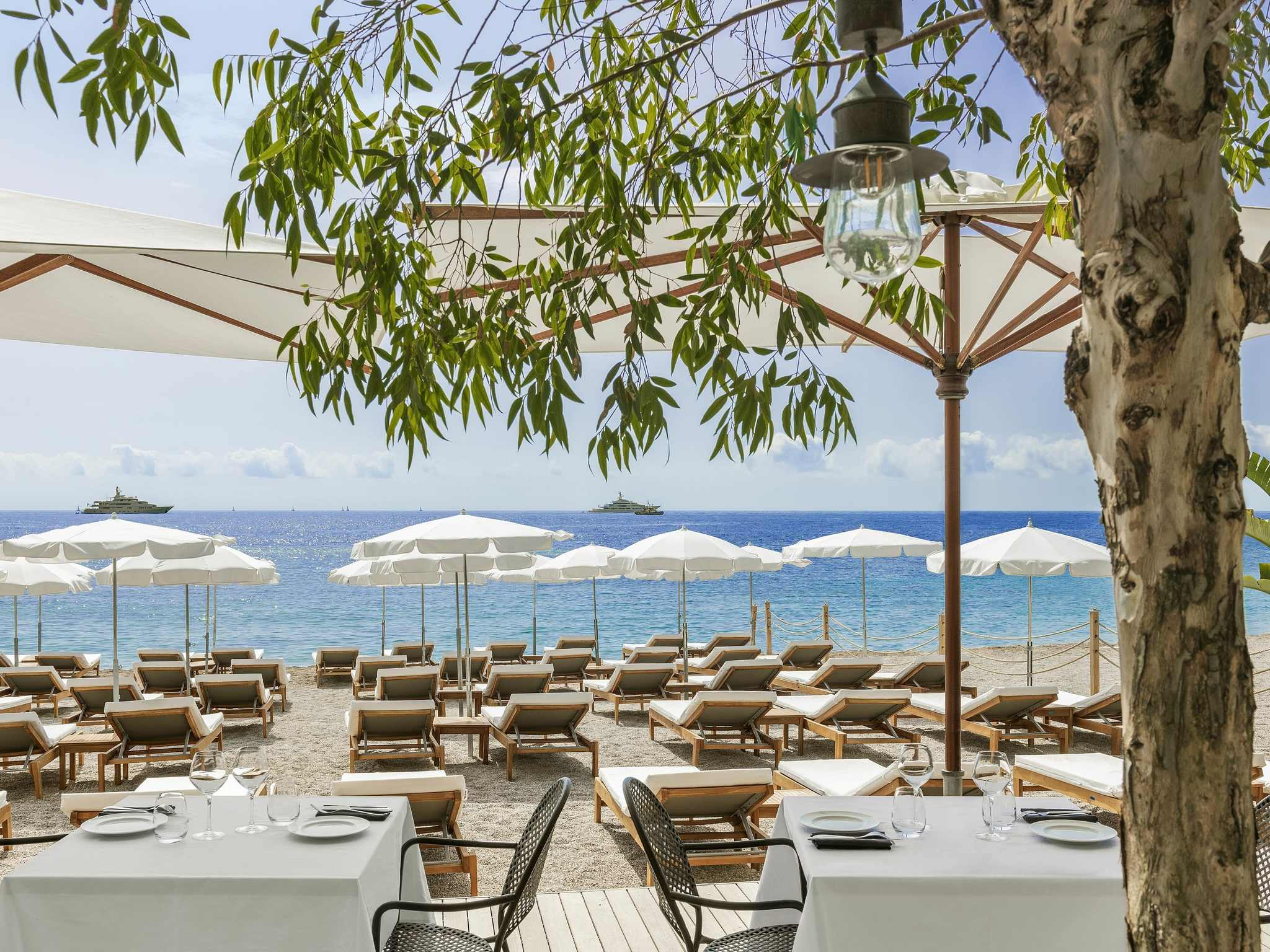 ホテル – Fairmont Monte-Carlo