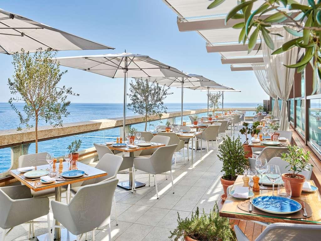 HORIZON DECK RESTAURANT MONTE CARLO - Restaurants by Accor