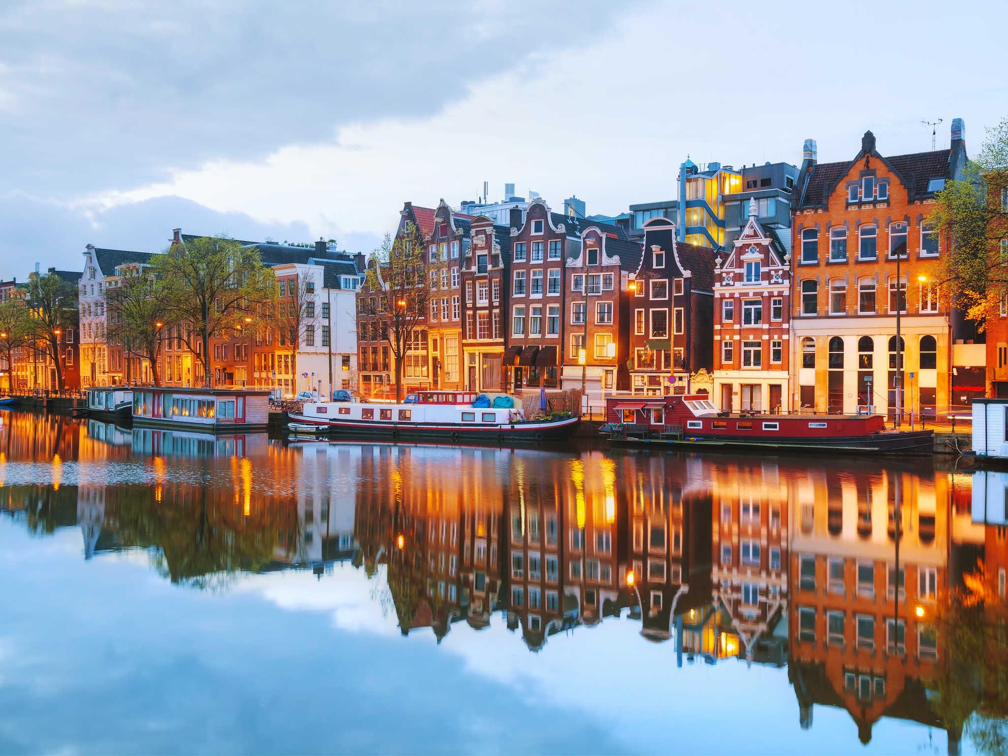 Hotel a AMSTERDAM - Swissôtel Amsterdam