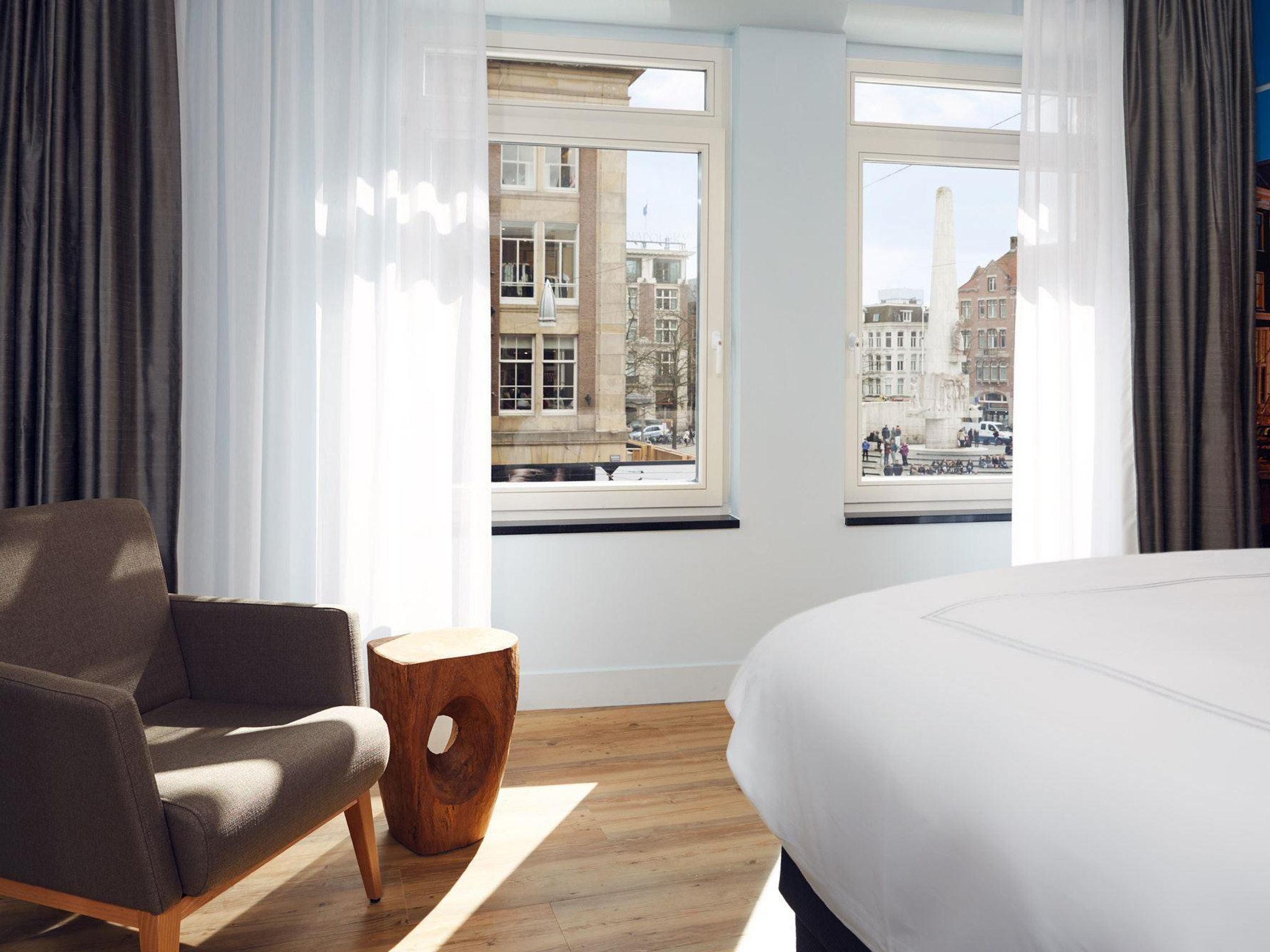 H´tel  AMSTERDAM Swiss´tel Amsterdam