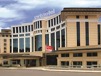Swissôtel Ankara