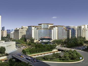 Swissôtel Beijing