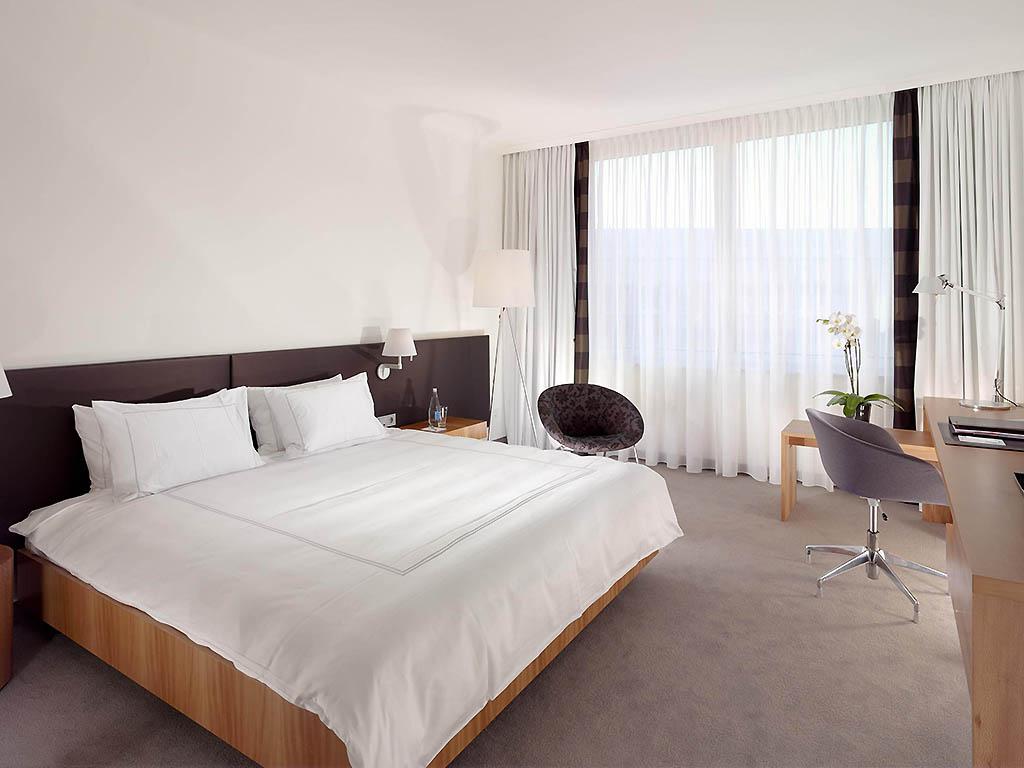 Hotel in Bremen - Swissôtel Bremen