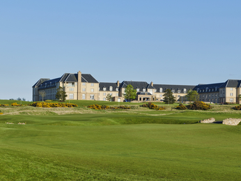 FAIRMONT ST ANDREWS SCOTLAND