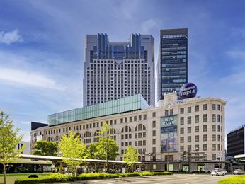 Swissôtel Nankai Osaka