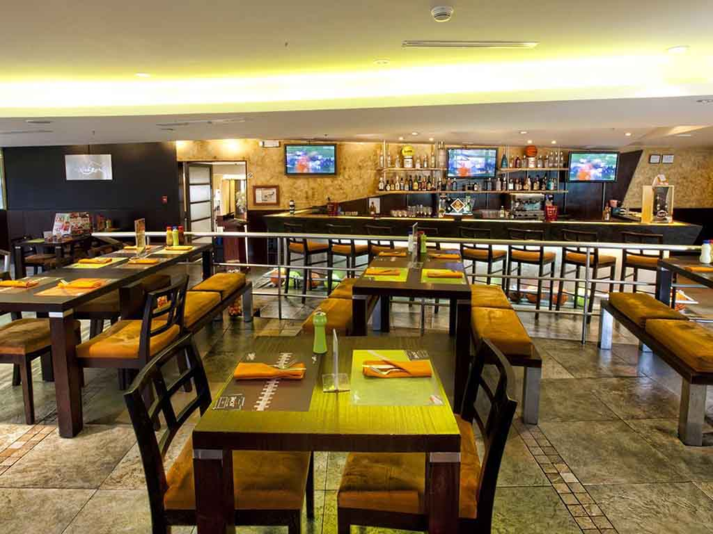 Hotel en QUITO - Swissôtel Quito