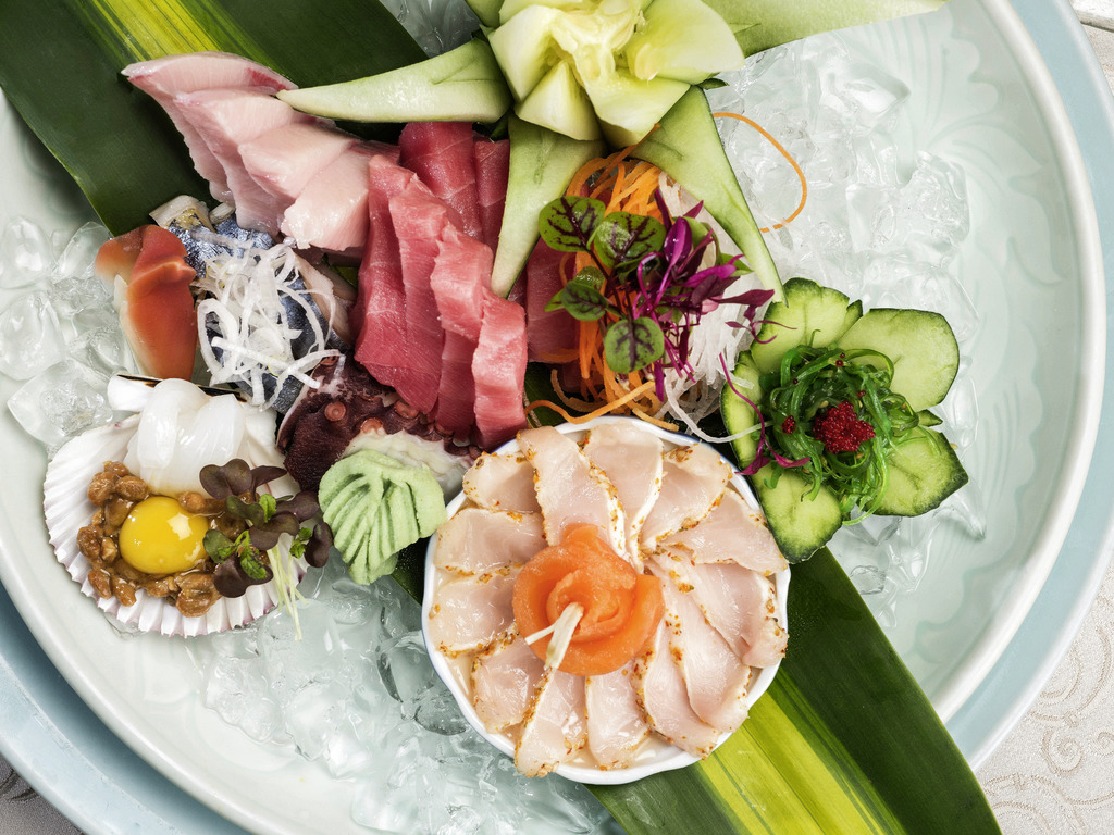 TANOSHII QUITO - Restaurants by AccorHotels