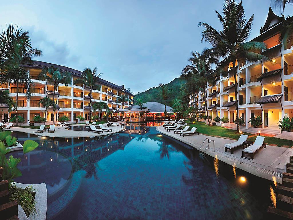 Swissotel Phuket Kamala Beach Hotel